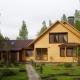 Дачные дома из бруса: проекты и рекомендации по строительству