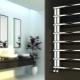 Электрические полотенцесушители для ванной с терморегулятором: как выбрать?