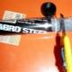Холодная сварка Abro Steel: характеристики и применение