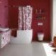 Идеи декора ванной комнаты