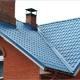Как правильно рассчитать площадь крыши?