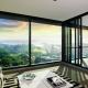 Квартиры с панорамными окнами: жилье 21 века