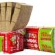 Минераловатные плиты Rockwool «Лайт Баттс» для теплоизоляции