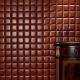 Мягкие стеновые панели: варианты дизайна и способы установки