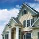 Наружная отделка каркасного дома: как выбрать подходящий вариант?