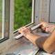 Окна: особенности монтажа и демонтажа
