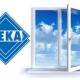 Окна Veka: разновидности и и их описание