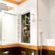 Особенности и размеры сантехнических люков для ванной и туалета