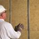 Особенности минеральных плит Rockwool «Фасад Баттс»