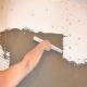 Подготовка стен под плитку: варианты решения для ванной комнаты