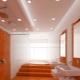 Подвесные потолки в ванной комнате: стильные решения в дизайне интерьера