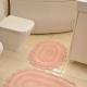 Противоскользящие коврики для ванной: характеристики и разновидности