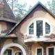 Современные способы наружной отделки загородного дома