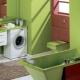 Стиральная машина под раковину: варианты комплектов