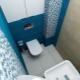 Тонкости оформления интерьера туалета