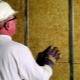 Тонкости процесса утепления стен