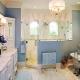 Ванные комнаты в классическом стиле: особенности дизайна и варианты оформления