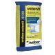 Vetonit 4100: технические характеристики продукции для жилых, офисных и общественных помещений