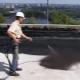 Вычисляем расход битумной мастики на 1 м2 гидроизоляции
