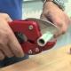 Чем резать полипропиленовые трубы?