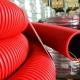 Двустенные гофрированные трубы: область применения и технология установки