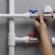 Характеристики полипропиленовых труб для холодного водоснабжения