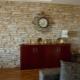 Использование облицовочного камня для отделки стен