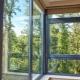 Как подобрать фурнитуру для алюминиевых окон?