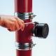 Как выбрать и установить заглушку для трубы?