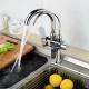 Краны для фильтра питьевой воды: советы по выбору, установке и ремонту