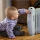 Масляные радиаторы: тонкости подбора