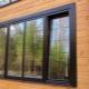 Пластиковые окна под дерево: оригинальные решения для вашего интерьера