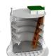 Пластиковый погреб: удачное решение для хранения