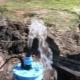 Правила очистки скважин