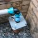 Правила проведения замены насоса в скважине