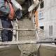 Пропорции бетона для фундамента: правила самостоятельного замешивания