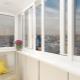 Раздвижные окна – суперсовременный вариант для квартиры и дома
