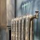 Ретро-радиаторы: материалы исполнения и преимущества батарей отопления «под старину»