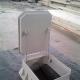 Тонкости подбора и изготовления люка для погреба