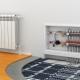 Тонкости ремонта системы отопления