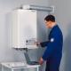 Установка газовых котлов: нормативы и этапы подключения