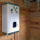 Выбираем электрический водонагреватель для дачи