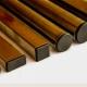 Заглушки для профильных труб: разновидности и их назначение