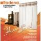 Особенности радиаторов Radena
