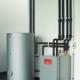 Тепловые насосы для отопления дома: устройство, правила подбора и установки