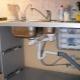 Тонкости процесса установки фильтра для воды под мойку