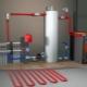 Разновидности и особенности подбора систем отопления