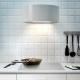 Вытяжки IKEA: обзор популярных моделей и характеристики