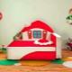 Детские диваны с бортиками для детей от 3 лет: виды и особенности выбора