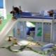 Детские кровати для мальчиков старше 5 лет